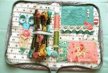 Sewing Ideas / by Carla Doyle