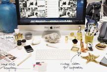 Everyday Inspiration / by Elizabeth Boutique