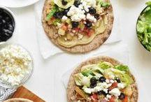 | Yummy Food | / Food styling & yummy recipes! / by Anna St.