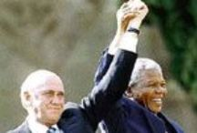 South Africa's Long Walk to Freedom