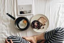 | Breakfast | / Breakfast & brunch inspiration.. / by Anna St.