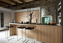 Kitchen & Dining / by Larysa Lunin