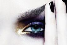 Makeup  / by Luisa F. Hincapié