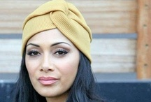 turban and hair accessories
