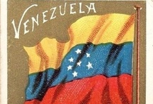 VENEZUELA / My sweet husband is from Venezuela.. most of his family is still there.  It is really one of the most remarkable countries, renowned for it's beauty, history and heritage.   / by She Said   oOO_(';')_OOo