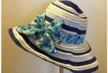 Hats / by Elizabeth Boutique