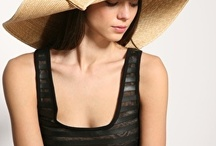 Drop it Like it's Hattt! / by Viviane Valerius Fashion Designer