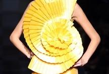 FAIS- MOI BAVER / toutes les robes de soirees qui font la joie de vivre / by Viviane Valerius Fashion Designer