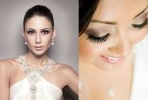 Wedding Make Up Styles, Looks & Ideas / by Amber Angel