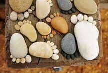 rocks / by Linda Carl