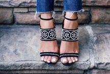 Shoe love is true love.