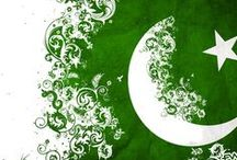 pakistan / dil dil pakistan jan jan pakistan / by Bushra Batool