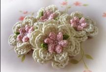 Crochet & Knitting / by Carla Doyle