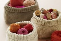 ~ Natty knitting ~ / Nifty knitting & wondrous wool creations { #knitting #wool #knittingpattern #crafting #crafts #knits }