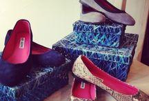 Cute Shoes / by Elizabeth Boutique