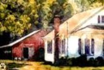 Original Oaklawn / Established in 1978 Youngsville, NC by my grandparents Bill and Leona Perry.  Oaklawn was a treasured place for all their grandchildren