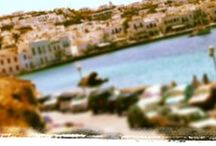 Mykonos holiday