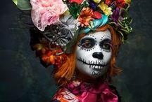 Halloween ☠ / by Luisa F. Hincapié