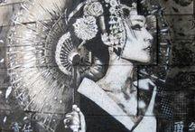 | Street Art | / Grafitti & Urban art from around the world. / by Anna St.