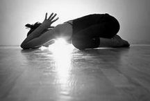 Everything yoga / by Julie-Audrey Beaudoin