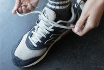 Sneakers coordination|スニーカー / スニーカーコーデ