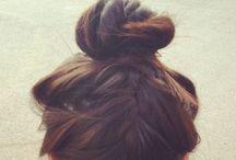Hair Style ❤️ / by Luisa F. Hincapié