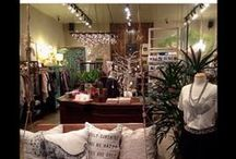 My Store Displays / by Elizabeth Boutique