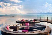 Beautiful hotel|素敵なホテル / 素敵なホテル、リゾート