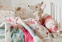 ~ Littlies / rooms & nursery decor ~