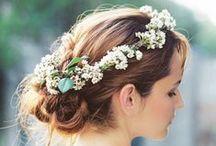 Wedding hair|ウエディングヘア / ウエディングヘアスタイル