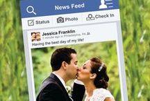 Wedding Photo Booths Idea<フォトブース> / フォトブースアイデア