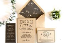 Wedding paper item|ペーパーアイテム / 結婚式 ペーパーアイテム参考