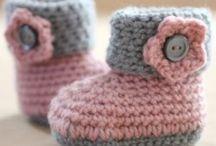 Slippers / socks