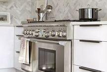 Kitchen Ideas / by Nicole Lorey