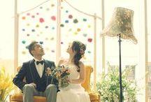 Sweetheart table|高砂アイデア / 結婚式・高砂のアイデア