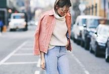 Feminine Style Inspiration / What's your style? sweet, soft and flirty