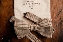 Tie and Bow tie