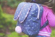 Nähideen für die Kleinen / Ideen für unsere Kleinen