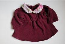 Refashion und Upcycling - Neues Leben für alte Kleidung / Hier sammeln wir Ideen nach dem Motto: Eine zweite Chance für aussortierte Kleidung! Wir sind immer auf der Suche nach neuen Ideen: Wenn Ihr mitpinnen möchtet, schreibt uns einfach. Wir fügen Euch gern hinzu! fuchsgestreift@gmail.com