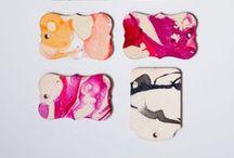 crafty {ideas} / by Leslie Jones