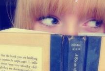 Books Worth Reading / by Ashleigh Elbert