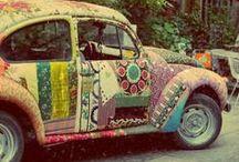 Vintage. / by Autumn Begley