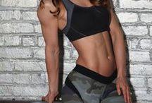 Fitness/Motivation / by Ebby Guerrero