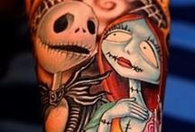 Tattoos/Piercings / by Ebby Guerrero