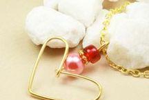 Jewelry Ideas / by Ebby Guerrero