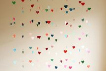 valentines {day} / by Leslie Conner