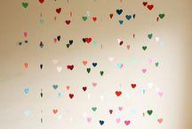 valentines {day} / by Leslie Jones