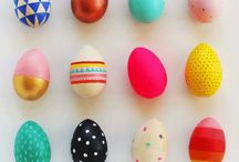easter {day} / by Leslie Conner
