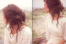 Hair styless! / by Katlin Mangrum