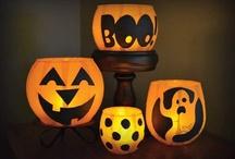 Halloween / by Deanna Laird